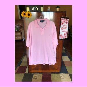 SOLD Men's Polo RL Shirt